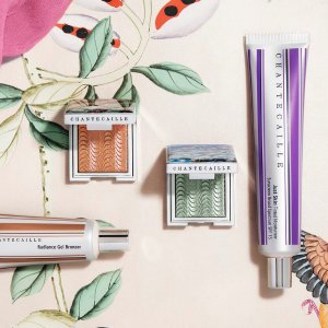 Last Day: Dealmoon Exclusive Early Access Enjoy 15% offwith Chantecaille $175+ purchase @ bluemercury