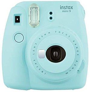 $47.38 (原价$69)Fujifilm Instax Mini 9 拍立得 多色可选