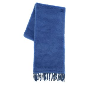 Max Mara泰迪熊羊毛围巾