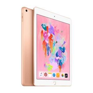 史低价:Apple iPad 7 2019款 金色 32GB