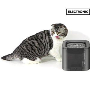 5折起 科技喂养必备Catch 智能宠物用品专场 封面款$52