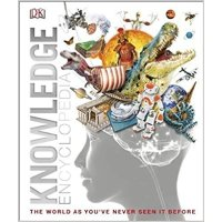 百科全书: The World as You've Never Seen It Before (Knowledge Encyclopedias)