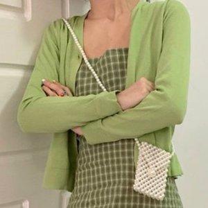 3折起+额外7.5折Shopbop 针织毛衣进行时 针织裙$92,薰衣草毛衣$61