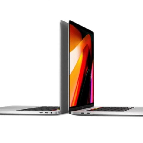 The best for the brightestAll-new MacBook Pro 16 Release