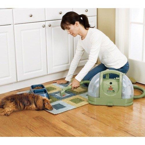 Little Green® 便携地毯清洁机