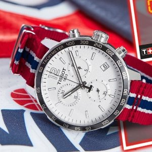 Extra $50 OffTissot NBA Special Edition Men's Watches