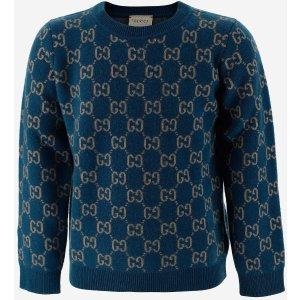 Gucci大童毛衣