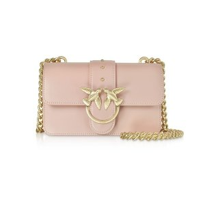 Pinko樱花粉燕子包