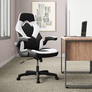 低至5折Wayfair 多款舒适电竞椅促销