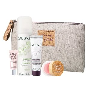 Dealmoon Exclusive! Free 5-pc gift(Value $65)with Any $100 Purchase @ Caudalie