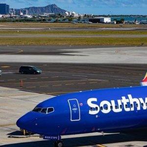 Starting at $78 Round-tripSouthwest Airlines Spring 3-Day Sale @ Airfarewatchdog