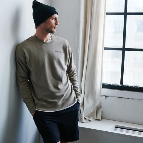 Up To 70% Off+Extra 30% OffAbercrombie & Fitch Men's clearance
