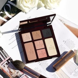 $45INSTANT LOOK IN A PALETTE SMOKEY EYE BEAUTY @ Charlotte Tilbury