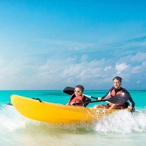 $461起  少儿免费+最高$1500消费坎昆牙买加 一价全包度假酒店夏日促销