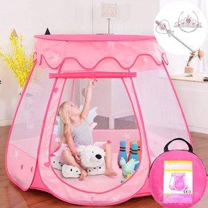 Gentle Monster Pop Up Princess Tent