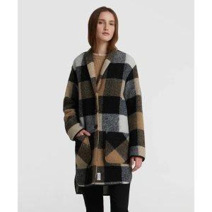 WoolrichWomen's Gentry Coat (WU0019)