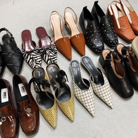 低至2折!Fila老爹鞋$37Shopbop 鞋履专区 Acne、Stuart Weitzman 收马卡龙色系美鞋