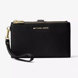 Michael Kors Adele 时尚女士手拿钱包