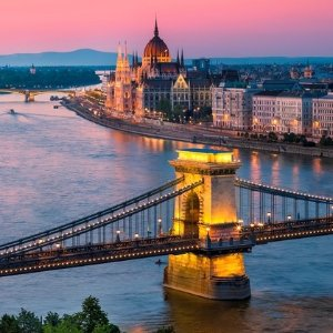From $9999-Day Budapest, Vienna, and Prague Vacation