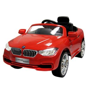 $173BMW 4-Series Ride-On Kids' Car @ Groupon