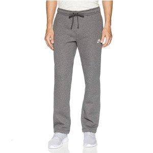 $13.50NIKE Sportswear Men's Open Hem Club Pants