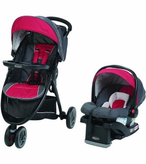 Extra 20% OffEnding Soon: Quinny,Chicco,Graco Kids Gear Sale @ Albee Baby
