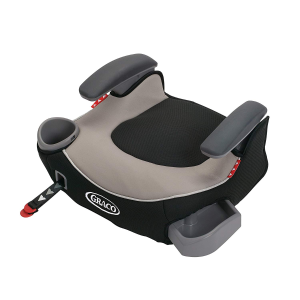 $23.63Graco Affix Backless Youth Booster Car Seat with Latch System, Pierce, One Size @ Amazon.com
