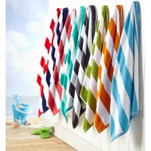 Up to 45% offSelect Beach Towels on Sale @ Overstock