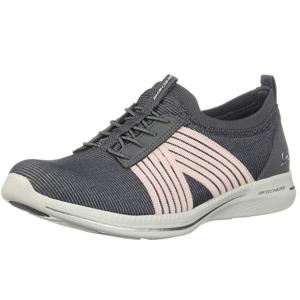 $29.66起(原价$85.72)2020跨年礼:Skechers 女士休闲走路鞋 一脚蹬更方便 US6 黄金码