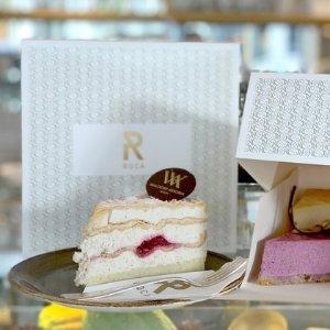 红丝绒蛋糕一定要点德国小吃货:柏林华尔道夫酒店酒店蛋糕外卖代金券67折