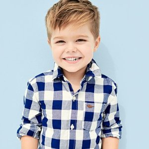 Up to 40% Off + Extra 20% Off $40+New Arrivals @ Carter's