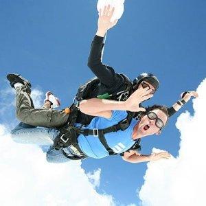 From $289VIP Tandem Jump at Skydive Monterey Bay