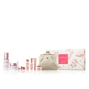 SulwhasooBloomstay Vitality Double Care Set