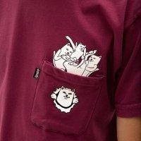 Ripndip 新款T恤、配饰等热卖 收比中指的喵星人!