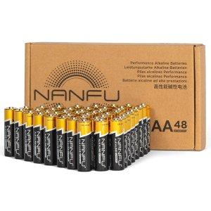 Nanfu Amazon Primeday 48 hrs flash sale