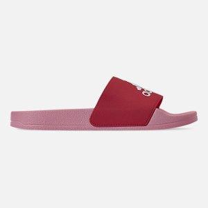 AdidasGirls' Big Kids' adidas Adilette Shower Slide Sandals