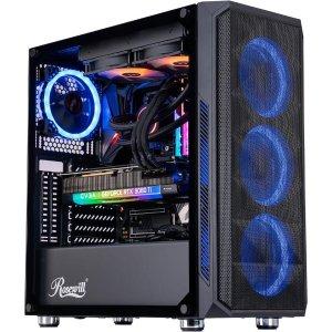 $3799.99 送战地2042ABS Legend 台式机 (R9 5950X, 3080Ti, 32GB, 2TB M.2)