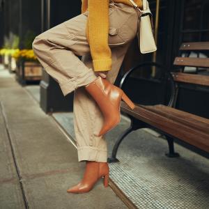 低至6折,秋季必备款Tory Burch 精选长靴、短靴热卖