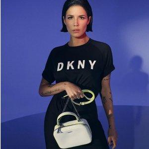 全场7折DKNY 全场精美服饰热卖 折扣区折上折
