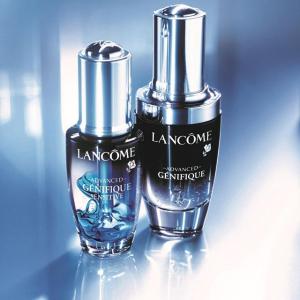 Lancôme 全场美妆大促 收小黑瓶、大眼精华
