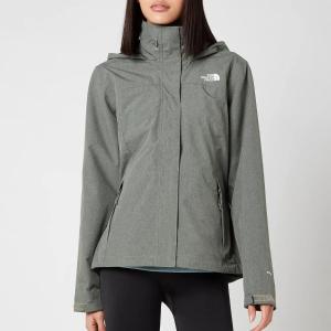 无门槛7.8折 £93收封面冲锋衣即将截止:The North Face 冰淇淋色卫衣、冲锋衣、羽绒服闪促