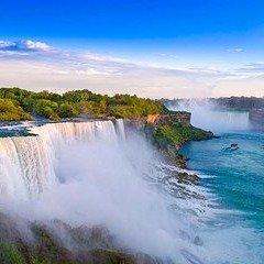 $7起 尼亚加拉大瀑布自助游必备尼亚加拉大瀑布 门票/活动/接送/体验项目等汇总
