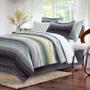 Up to 40% off + extra 15% offSelect bedding and bath on Sale @ The Home Depot