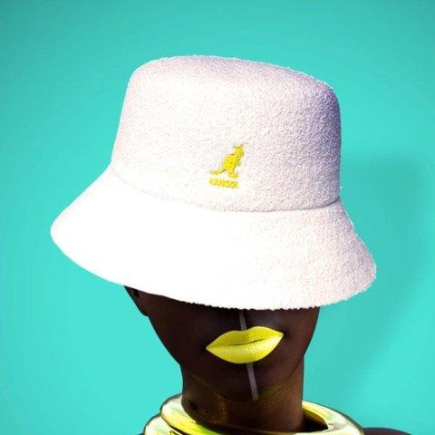 4折起 Kangol仅£23!Selfridges 渔夫帽 时尚利器 Kangol、Burberry、Off White超低价
