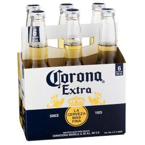 $37起 免费配送到家Amazon 畅销啤酒 科罗娜x24,VictoriaBitterx30