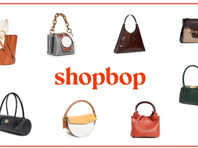黑五第一单 | Shopbop烧包...