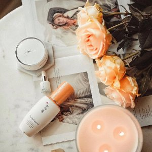 GWP (Up to $166 value) with Sulwhasoo purchase @ Nordstrom