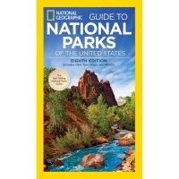 《美国国家公园》指南