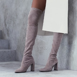 From $299.99Over the Knee Boot @ Stuart Weitzman