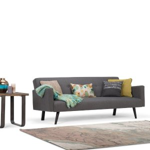 Simpli HomeMorgan Sofa Bed